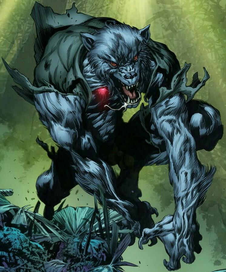 John Jonah Jameson III (Earth-616)