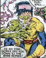 Jubilation Lee (War Skrull) (Earth-616)