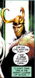 Loki Laufeyson (Earth-21119)
