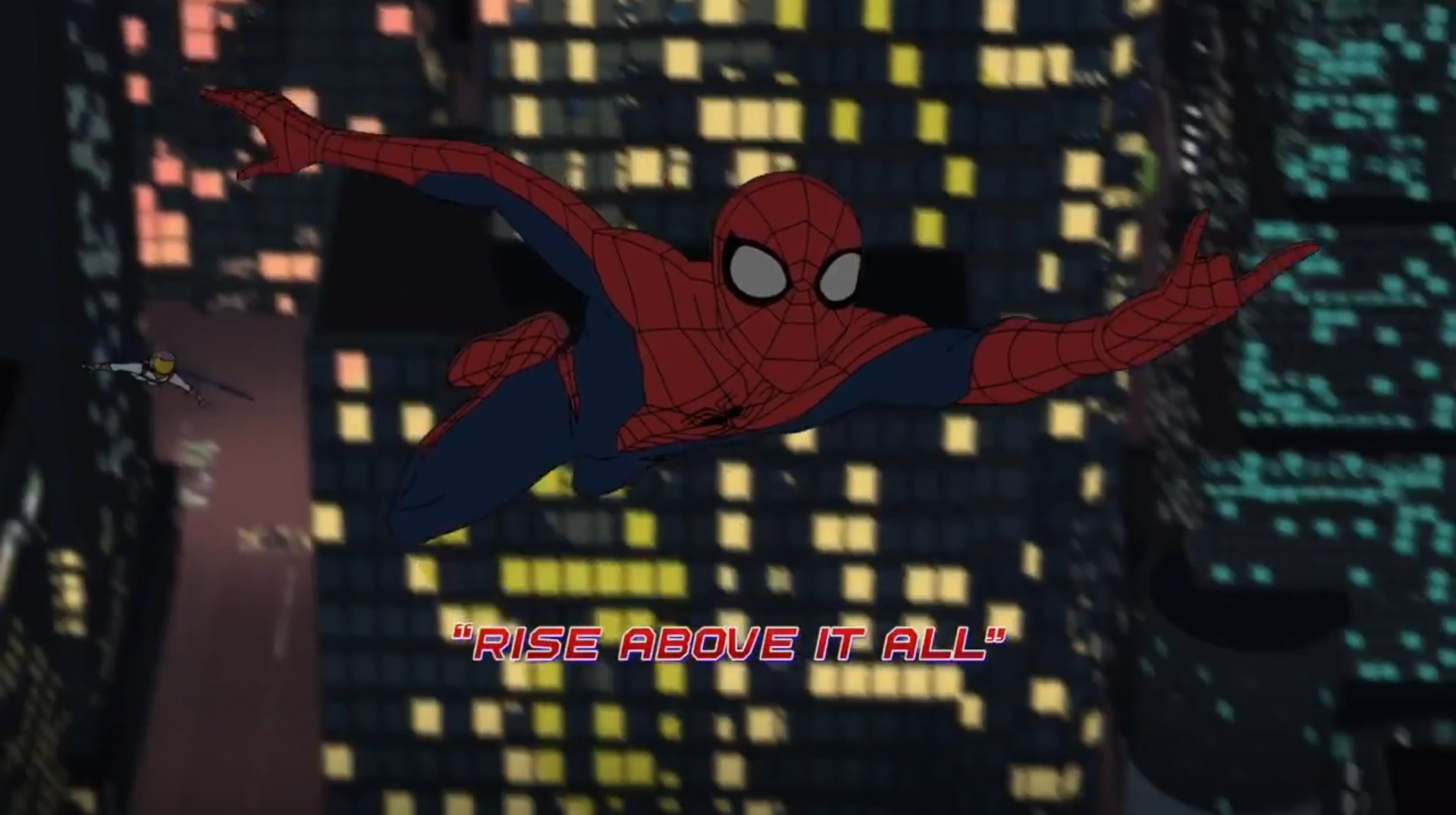 Marvel's Spider-Man (animated series) Season 2 4
