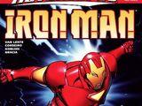 Marvel Adventures: Iron Man Vol 1 1