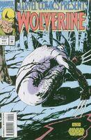 Marvel Comics Presents Vol 1 137