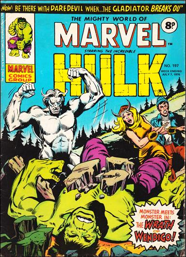 Mighty World of Marvel Vol 1 197