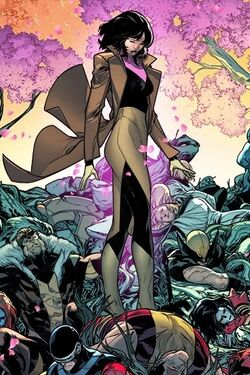 Moira MacTaggert (Earth-TRN748) from Powers of X Vol 1 6 cover 001.jpg