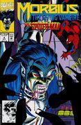 Morbius The Living Vampire Vol 1 4