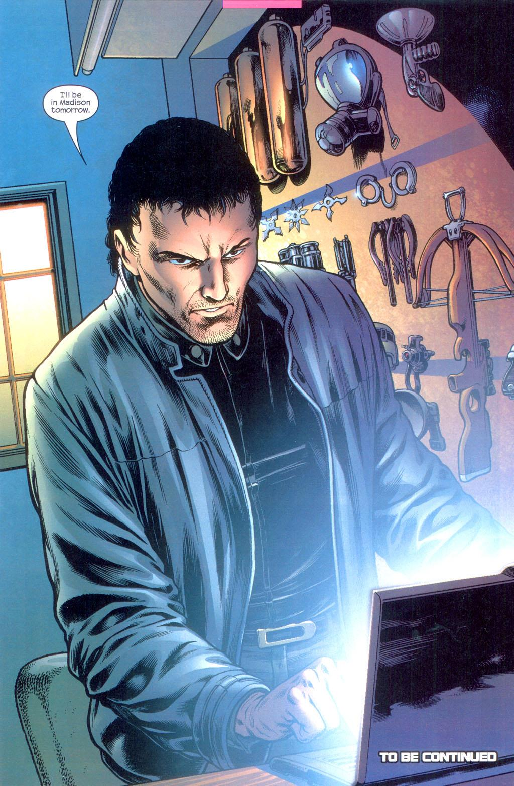 Mr. Chase (Earth-616)