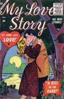 My Love Story Vol 1 3