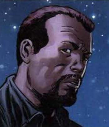 Neal Tapper (Earth-616)