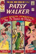 Patsy Walker Vol 1 124