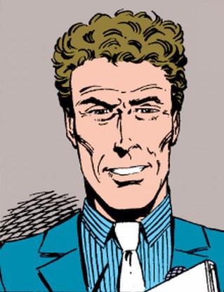 Paul Collins (Earth-616)