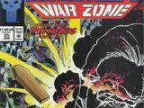 Punisher: War Zone Vol 1 35