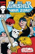 Punisher War Zone Vol 1 4