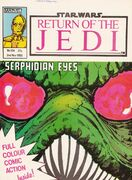 Return of the Jedi Weekly (UK) Vol 1 124