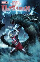 Rise of Ultraman Vol 1 5