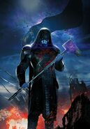 Ronan (Earth-199999) from Guardians of the Galaxy (film) poster 001