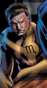 Scorpio (Thanos' Zodiac) (Earth-616)