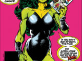 Sensational She-Hulk Vol 1