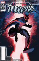 Spider-Man 2099 Vol 4 1