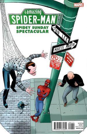 Spidey Sunday Spectacular! Vol 1 1.jpg
