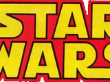 Star Wars Annual Vol 1