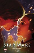 Star Wars Vol 2 68 Greatest Moments Variant