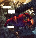 Stark Industries (Earth-20051)