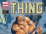Startling Stories: The Thing Vol 1