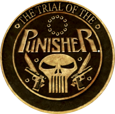 Punisher: Trial of the Punisher Vol 1
