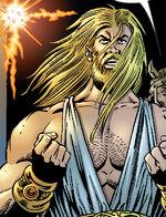 Thor Odinson (Earth-4321)