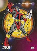 Tyros (Earth-616)