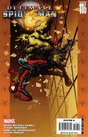 Ultimate Spider-Man Vol 1 116