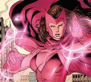 Wanda Maximoff (Earth-616) from Avengers vs. X-Men Vol 1 8 001