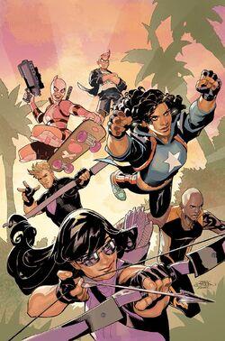 West Coast Avengers Vol 3 1 Dodson Variant Textless.jpg
