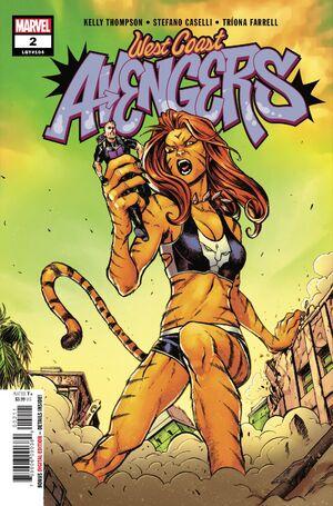 West Coast Avengers Vol 3 2.jpg