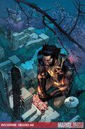 Wolverine Origins Vol 1 46 Solicit
