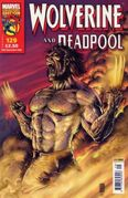 Wolverine and Deadpool Vol 1 129