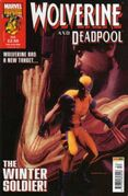 Wolverine and Deadpool Vol 1 152