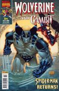Wolverine and Gambit Vol 1 84