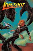 X-Men Unlimited Vol 1 6 Pinup 006
