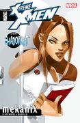 X-Treme X-Men TPB Vol 1 4 Mekanix