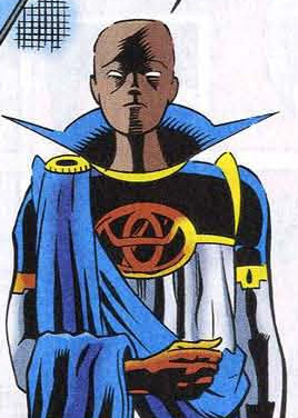 Xecu (Earth-616)