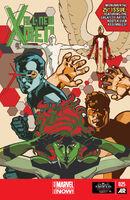 All-New X-Men Vol 1 25
