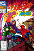 Amazing Spider-Man Annual Vol 1 27