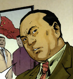Ambassador Jiang (Earth-616)