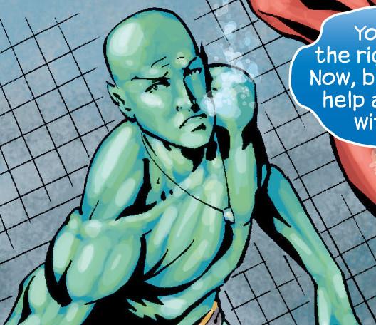 Askid (Earth-616)