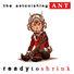 Astonishing Ant-Man Vol 1 1 Hip-Hop Variant Textless