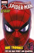 Astonishing Spider-Man Vol 7 26