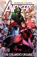 Avengers The Children's Crusade TPB Vol 1 1