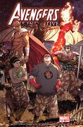 Avengers The Initiative Vol 1 13