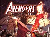 Avengers: The Initiative Vol 1 13